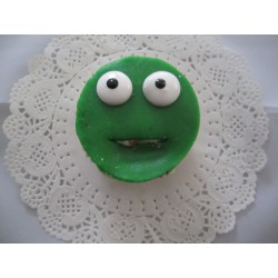 Frosch Muffins