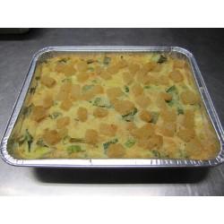 Hessischer (Kasseler) Speckkuchen
