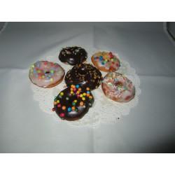 Mini Donuts - 20 Stück - DreamCake