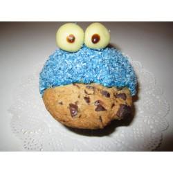 Monster Muffins - 12 Stück