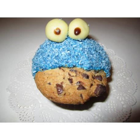 Krümmel Muffins