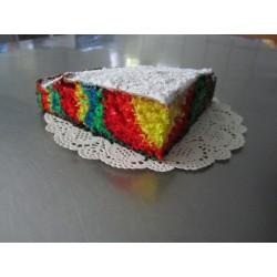 Papageien Kuchen