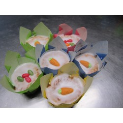 Rübli Muffins