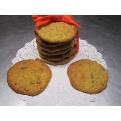Bananen Cookies - 500 gramm - DreamCake