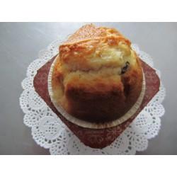 Himbeer Muffins - 6 Stück - DreamCake