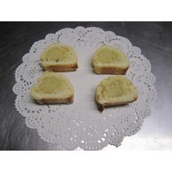 Marzipan Pistazien Kekse