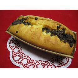 Marzipan Mohn Kuchen