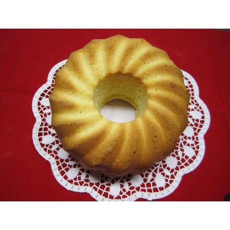 Kokos Limetten Kuchen