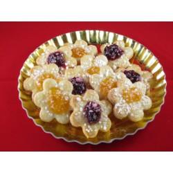 Süße Blümchen 250 gramm