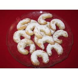 Vanille Kipferl 250 gramm