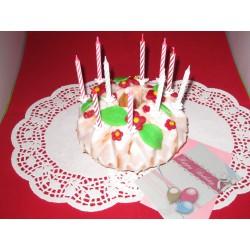 Geburtstagskuchen Set