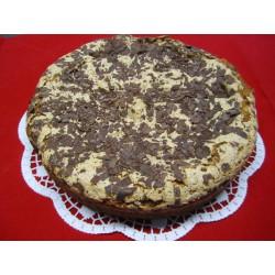 Nuss Sand Kuchen