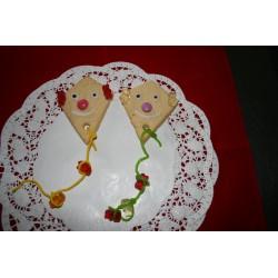 Drachen Kekse - 10 Stück - DreamCake.de