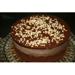 Schokoladen Mousse Kuchen ca. 20cm